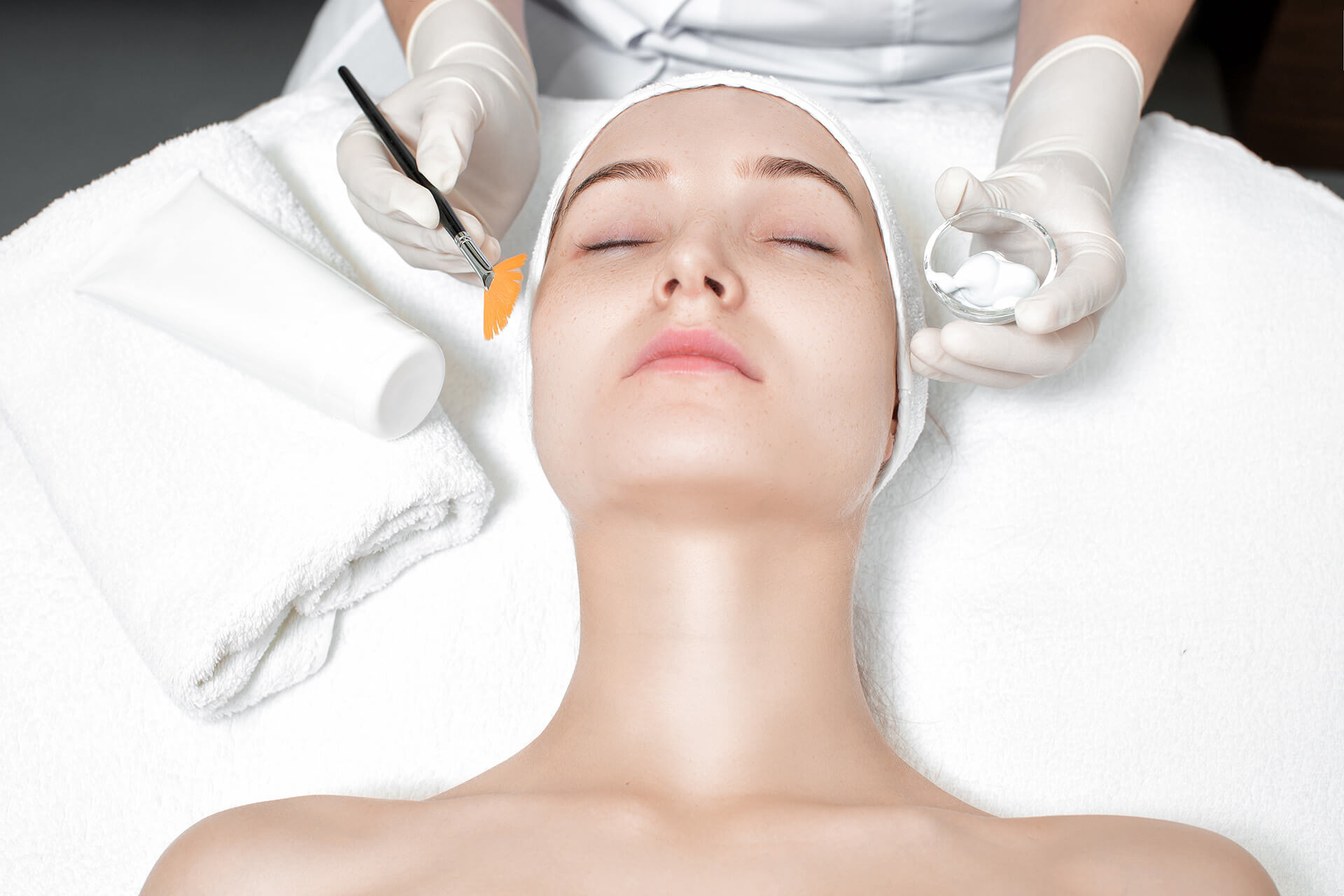 Chemical Peel Huddersfield