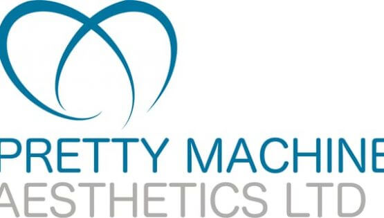 Pretty Machine Logo